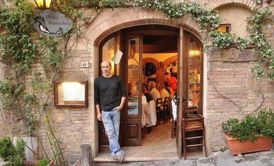 Osteria Acquacheta Montepulciano